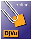 Онлайн сервисы для просмотра djvu